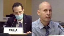 La ONU contra Ariel Ruiz Urquiola: ni derechos ni humanidad
