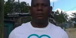 Dos activistas de la UNPACU detenidos y en paradero desconocido