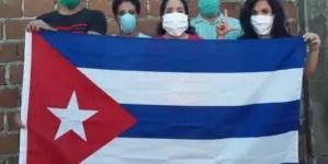 Detenido y multado activista de UNPACU Ebert Hidalgo Cruz