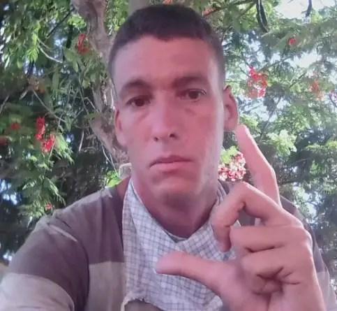 Detienen en Cuba a Otoniel Cruz, activista de UNPACU