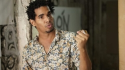 """Luis Manuel Otero: """"Después de la dictadura necesitamos una Cuba democrática"""""""