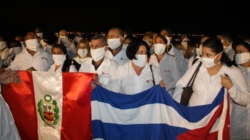 Human Rights Watch pide exigirle a Cuba respetar los derechos de sus médicos