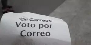 Gallegos radicados en Cuba y Venezuela sin votar por falta de boletas