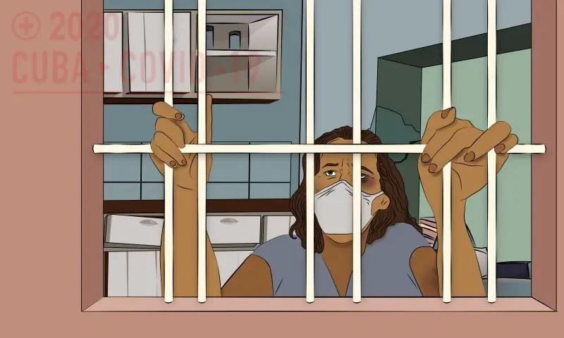 Mujeres cubanas: desprotegidas y vulnerables durante el confinamiento
