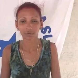 Otra activista de la UNPACU cumple cinco días en huelga de hambre