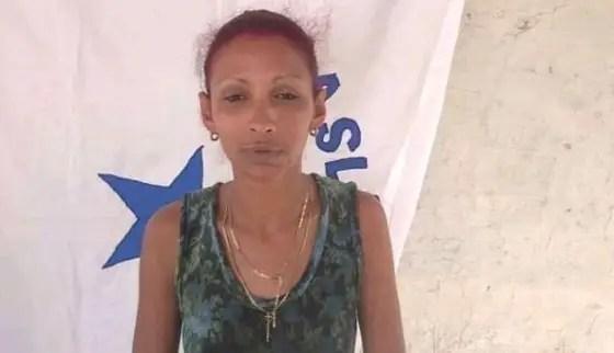 Yanelis Deuz cuba represión unpacu