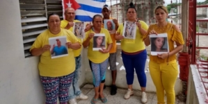 Dos presos políticos en huelga de hambre son reportados en estado grave