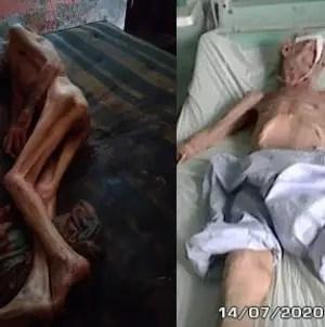 """""""Estaba en sus últimos momentos"""": así murió un luchador por la Revolución"""