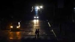 Venezuela: sin esperanzas… ni electricidad