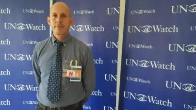 Ariel Ruiz Urquiola llama a cubanos a unirse por la libertad y la democracia
