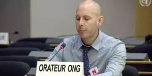 Ariel Ruiz Urquiola en Ginebra: ¿victoria o fracaso?