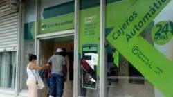 Perpetran robo en Banco Metropolitano de La Habana