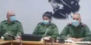 Cuarentena obligatoria en varias zonas de Bauta por brote de coronavirus