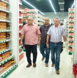 Habrá venta mayorista en Cuba a partir de septiembre, controlada por militares