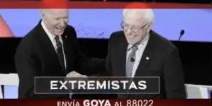 Susana Pérez pone voz a anuncio de Trump dirigido a la comunidad cubana