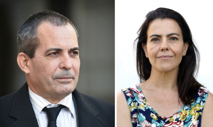 """Voceros del MINREX acusan a reportera de EFE por hacer """"activismo político"""""""