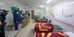 Régimen cubano acusa a Bolivia de apropiarse de una clínica suya en La Paz