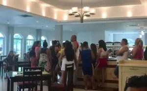 Hotel Costa Verde en Holguín