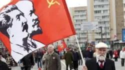 Comunismo: ¿experimento político y/o religioso?