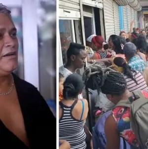 """Carlos Massola lamenta crisis en Cuba: """"Todo es mentira, esto está muy jodido"""""""