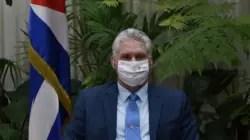 Lo que no dijo Díaz-Canel en la Cumbre de la OIT