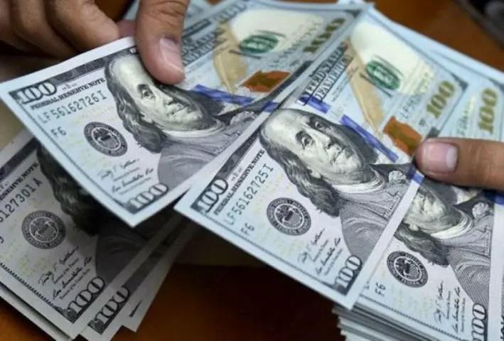 Dólares estadounidenses Cuba