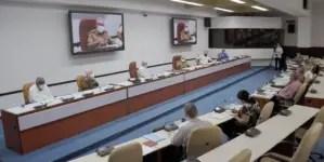 Raúl Castro suspende acto por el 26 de julio