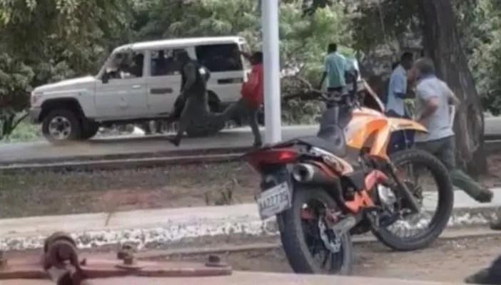 Régimen de Maduro asesina a manifestante que protestaba por falta de gasolina