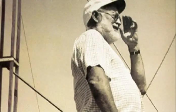 Hemingway, y Estados Unidos, en la encrucijada
