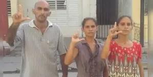 Liberan a hermanos opositores tras 24 horas de detención y amenazas