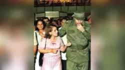 "Fidel Castro e Hilda Molina, el fracaso de un ""iluminado"""