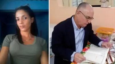 CIDH expresa preocupación por situación de Keilylli de la Mora y Roberto Quiñones
