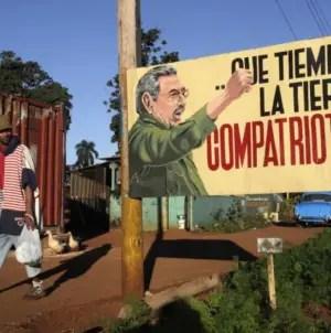 El castrismo, una insaciable centrífuga que exprime al cubano