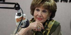 Fallece periodista de radio Martha Flores, la voz de exilio cubano
