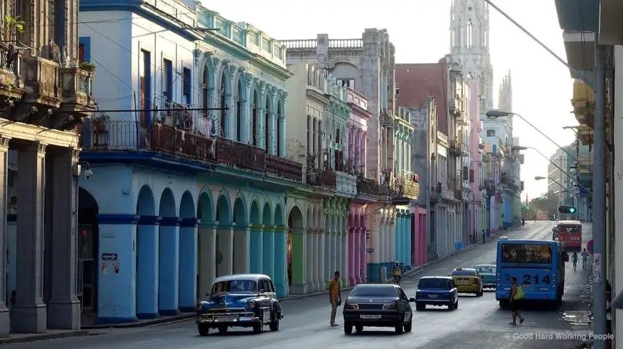 Centro Habana, Foco, Coronavirus, Centro Habana Alejandro Gil