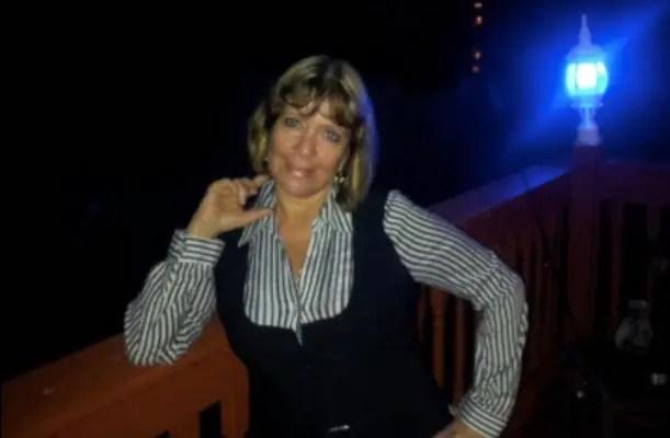Fallece en Cuba la actriz Olga Lidia Alfonso