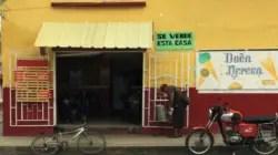 La escasez golpea a los negocios privados: no hay ni arroz