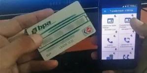Banco Popular de Ahorro en Cuba se queda sin tarjetas magnéticas