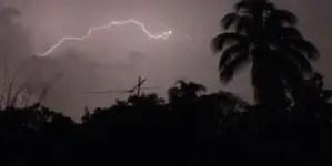 Dos muertos y 12 heridos por descarga eléctrica en Camagüey
