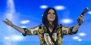 "Laura Pausini agradece a médicos cubanos que llegaron a Italia a ""ayudar"""