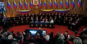 """HRW condena a Maduro por """"descabezar a partidos políticos opositores"""""""