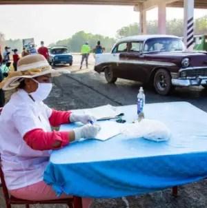 La Habana: sin transporte y con servicios limitados por rebrote de COVID-19