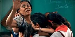 Daranas critica utilización de su filme Conducta para criminalizar coleros