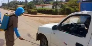 MINSAP reporta 57 nuevos casos de COVID-19; 35 en Ciego de Ávila