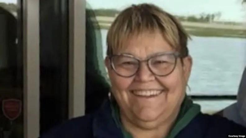 Fallece periodista Christina Sansón, fundadora de Televisión Martí