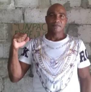 Agentes del MININT golpean y multan a coordinador de la UNPACU en Guantánamo