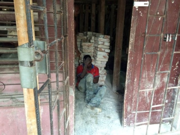 El precio real de construir una casa en Cuba