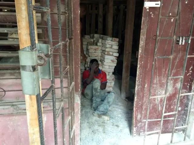 cuba vivienda casa construcción