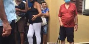 Los cubanos tienen miedo a vender