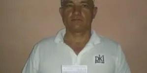 Opositor Ebert Hidalgo denuncia su decimotercera detención en el año 2020